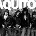 Ramones e Xuxa