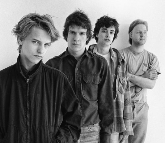 """Cult Rockers: Mainstream Rebels"": clássicos de Replacements, Suicide e Alex Chilton numa coletânea fodástica"