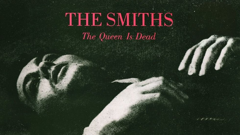 """""""The queen is dead"""", dos Smiths, é relançado com bônus"""