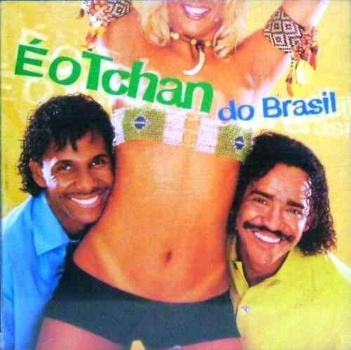 É o Tchan do Brasil, CD lançado em 1997