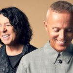 "Tears For Fears lançam música nova, ""I love you but I'm lost"""