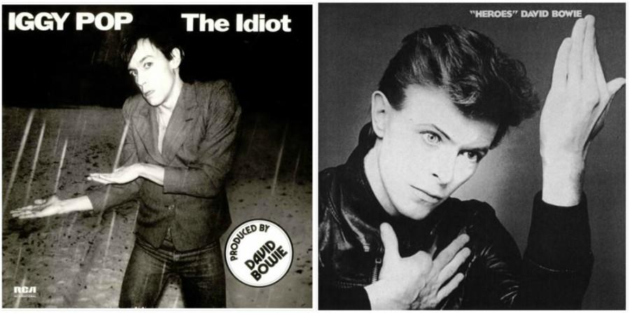 A obra de arte que inspirou Iggy Pop e David Bowie