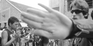 40 anos de punk no Sesc Pompeia