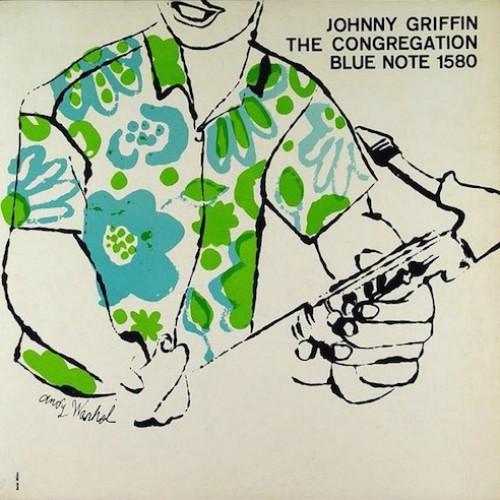 As capas de discos de Andy Warhol