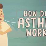Ataque de asma: o que acontece