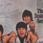 """Yesterday and today"", dos Beatles"