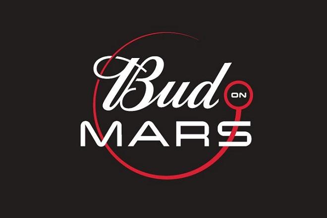 Budweiser tá a fim de fazer cerveja em Marte