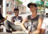 A Viagem da Galinha Morta: a viagem da banda punk Cérebro de Galinha pra SP