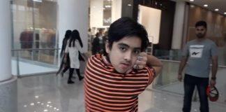 Muhammad Sameer Khan