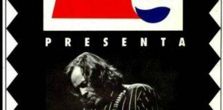 Ecomundo 92: Roger Daltrey e David Gilmour num esquecido festival de rock da Colômbia