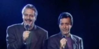 Elson do Forrogode nas vozes de Antonio Fagundes e Tony Ramos