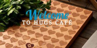 Hugs Cafe: um restaurante muito especial no Texas