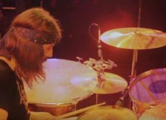 A prova científica de que John Bonham (Led Zeppelin) foi um grande baterista