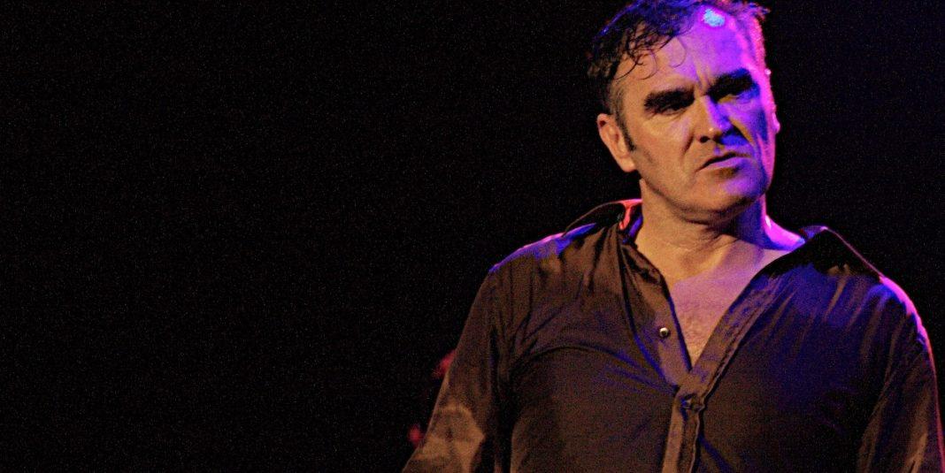 Morrissey defende Kevin Spacey e Harvey Weinstein