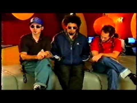 Especial da MTV Brasil sobre a música pop brasileira em 1993 tá no YouTube