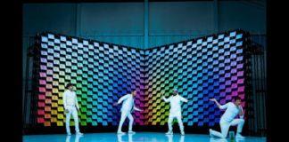 OK Go: 567 impressoras (!) em novo clipe