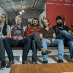 Os Gringos: rock de quatro americanos e um brasileiro em Minas