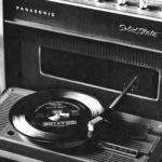 Panasonic Solid State, o radinho que virava toca-discos