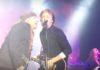 Paul McCartney e Steven Van Zandt