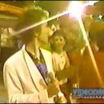 John Lydon e Public Image Ltd: zona no American Bandstand
