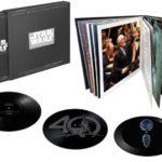 Star Wars em vinil: trilha do primeiro filme da série volta às lojas