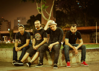 "The Bombers: releitura punk de ""Mestre Jonas"""