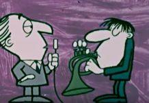 The Interview: caretas e hipsters no jazz, em animação de 1960