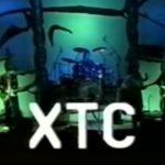 XTC em show de uma hora na TV alemã, em 1982