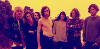 "King Gizzard & The Lizard Wizard com disco novo, ""Gumboot soup"""