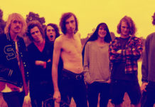 King Gizzard & the Lizard Wizard soltam duas músicas novas