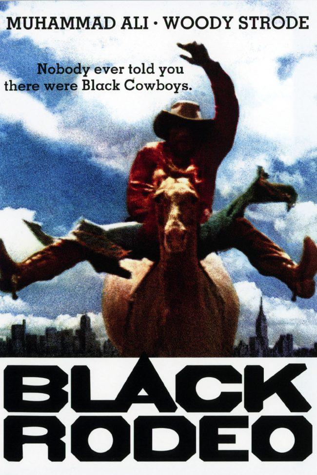 E quem foi que disse que não havia cowboys negros?