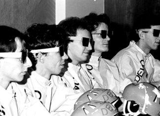 Devo: banda descobriu gravação de 1978 ao lado de David Bowie