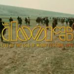 The Doors na Ilha de Wight: finalmente em DVD e Blu-Ray