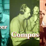 Como George Martin ajudou a moldar o som dos Beatles