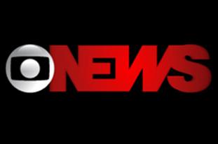 Uma hora de vinheta da cuíca da Globo News