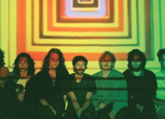Saiu mais uma música nova do King Gizzard & The Lizard Wizard