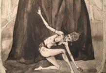 Leigh Anita: bruxas, demônios e coisas sombrias