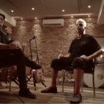 Nas Nuvens: série conta a história de estúdio de Liminha