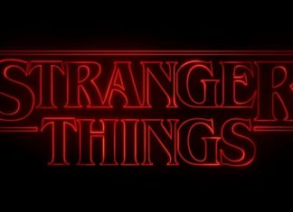 O tema de Stranger Things ao vivo