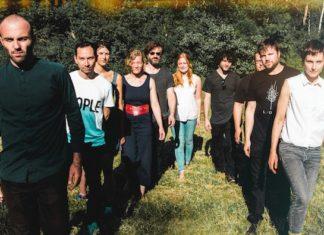 Poliça e Stargaze soltam mais um single do próximo disco