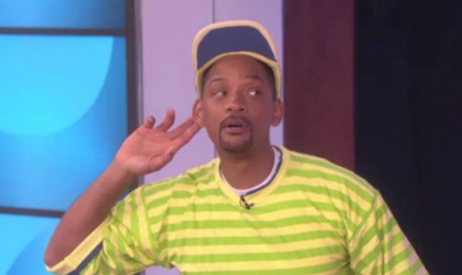 Will Smith revive