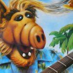Alf, o ETeimoso, aquele rapper alemão (!) que você respeita