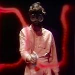 Fizeram uma playlist com o DJ set de David Bowie na BBC em 1979