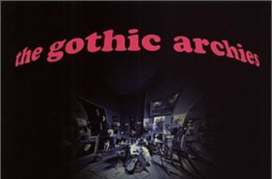 O anti-bubblegum dos Gothic Archies