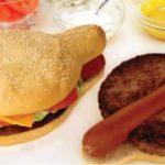 Hamdog: a mistura de hambúrguer com cachorro-quente