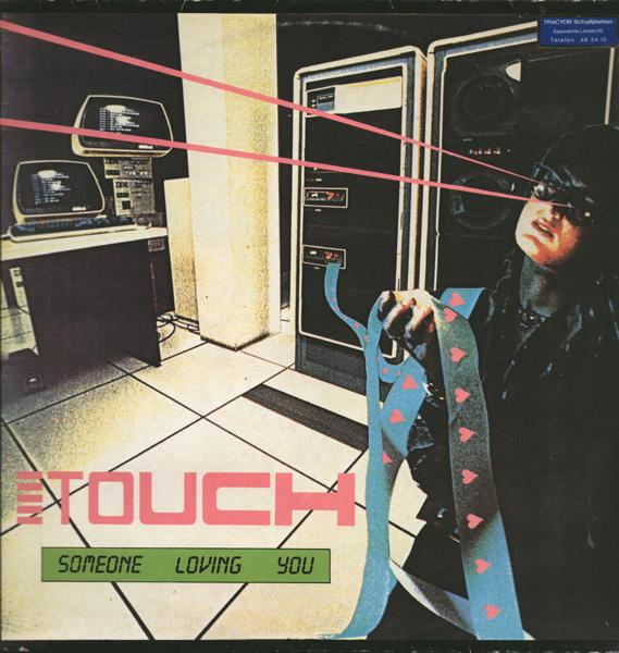 A ítalo disco dos anos 1980 e suas capas maravilhosas