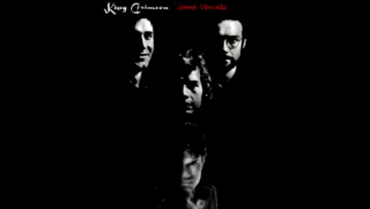 O grande encontro entre Jorge Vercillo e King Crimson