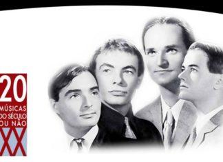 A série Millennium (lembra?) voltou com CDs de Kraftwerk e Sigur Rós