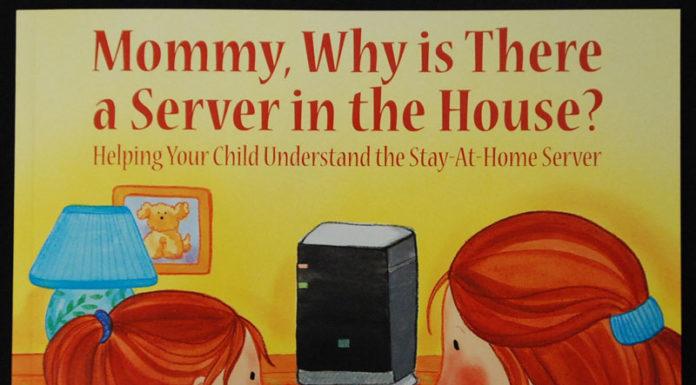 """""""Mãe, por que papai comprou um servidor?"""": Microsoft para crianças"""