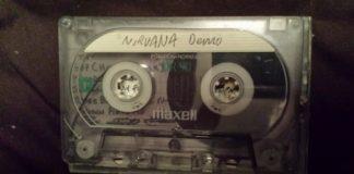 Quatro demos com gravações do Nirvana nos anos 80 surgem no YouTube
